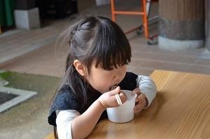 6月15日は「菊川そうめんの日」 写真
