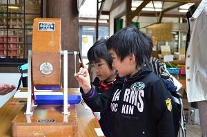 3月6日(日)  お楽しみ抽選会! 写真
