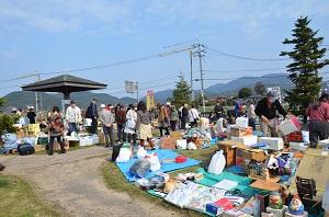 11月27日(日)  第29回フリーマーケット開催! 写真